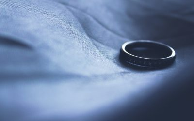 The Relationship Between Financial and Physical Health in Divorce